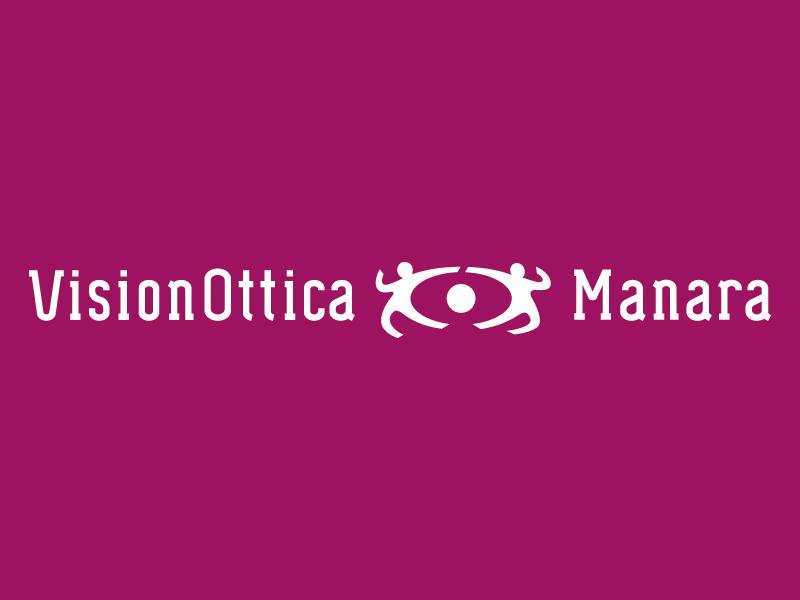 logo Ottica Manara