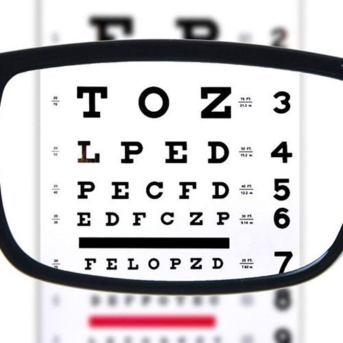 Visita Optometrica